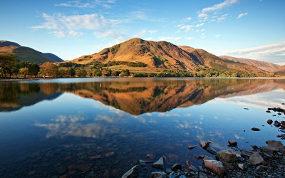 Activity Holiday – Walking in the Lakes