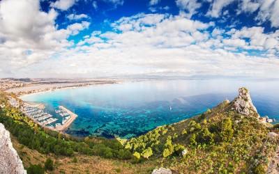 Discover Corsica and Sardinia