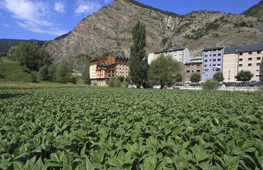 Canillo Andorra