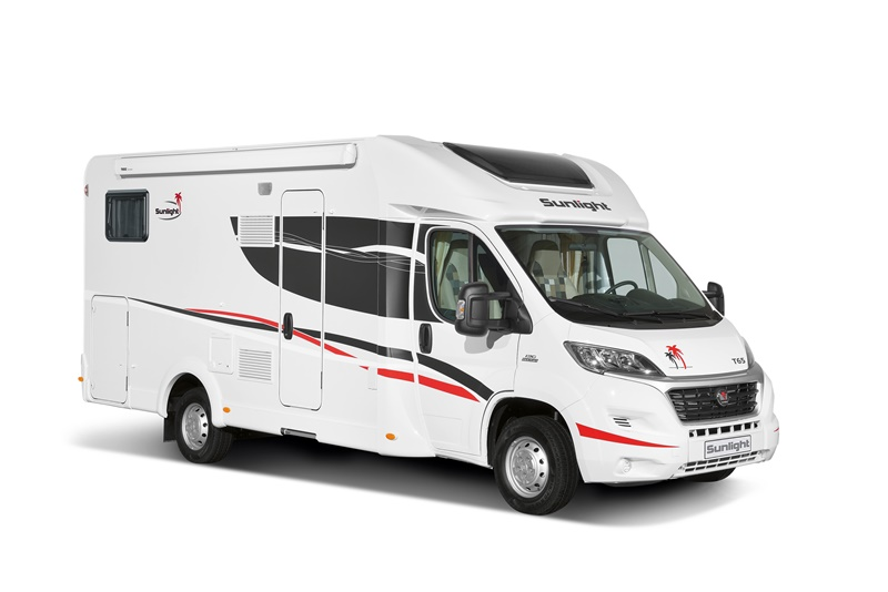 Where can I Hire a Motorhome?