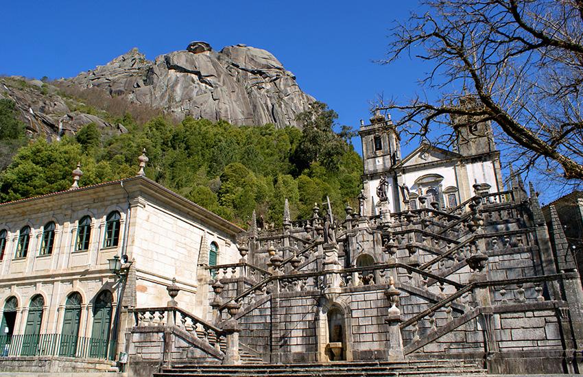 Parque Nacional da Peneda Geres Portugal