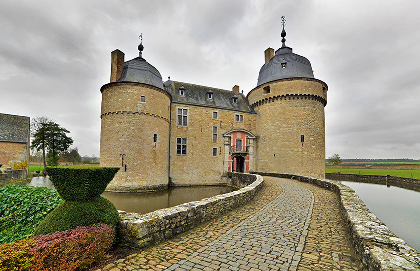 The Rochefort in Belgium
