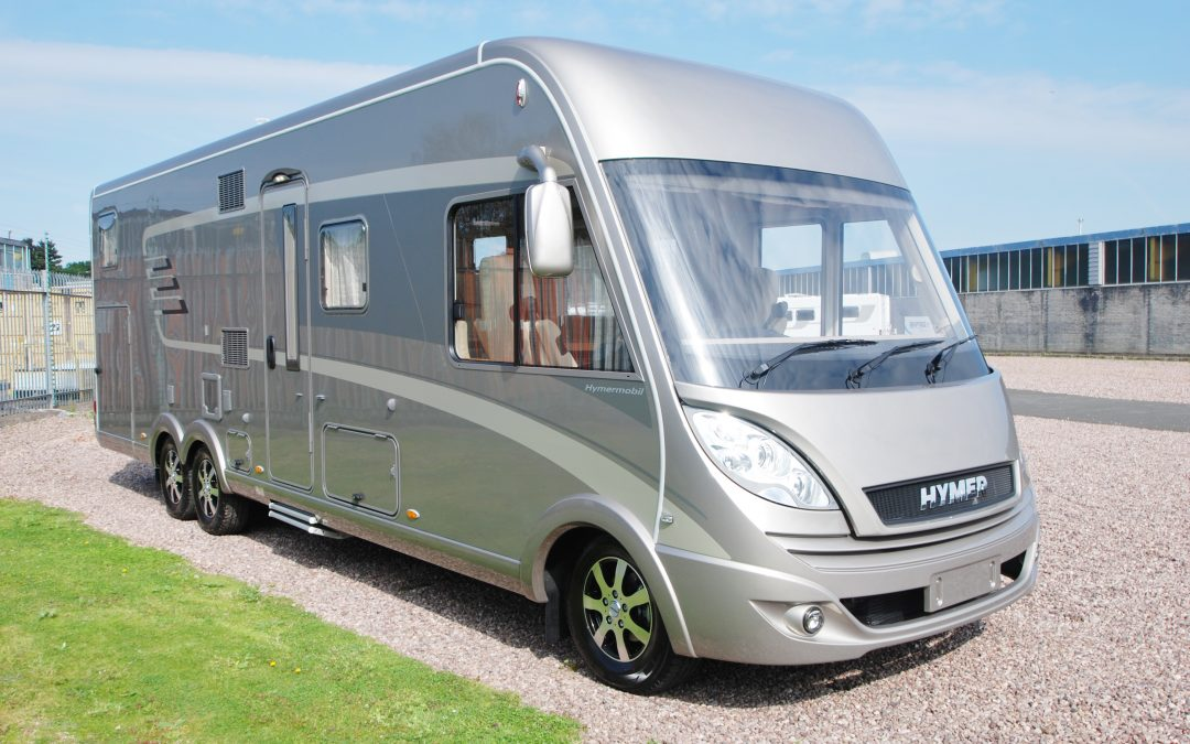 RV Motorhome Holiday Europe and the UK