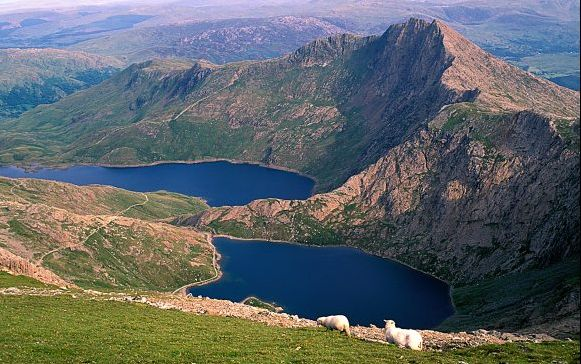 North Wales has some of the best outdoor adventure activities