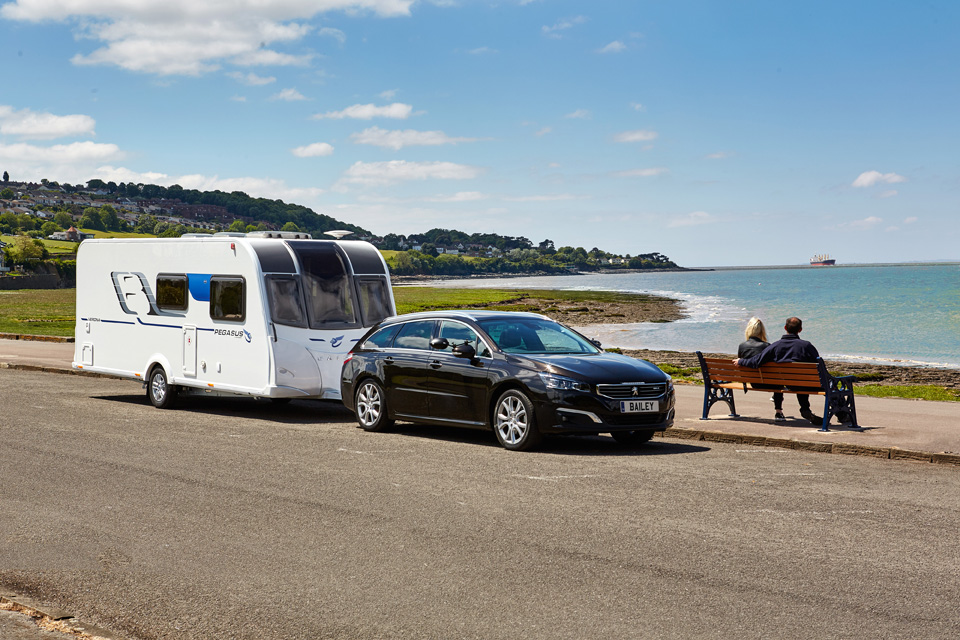 Motorhome Travel Service