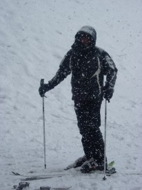 Skiing in Germany