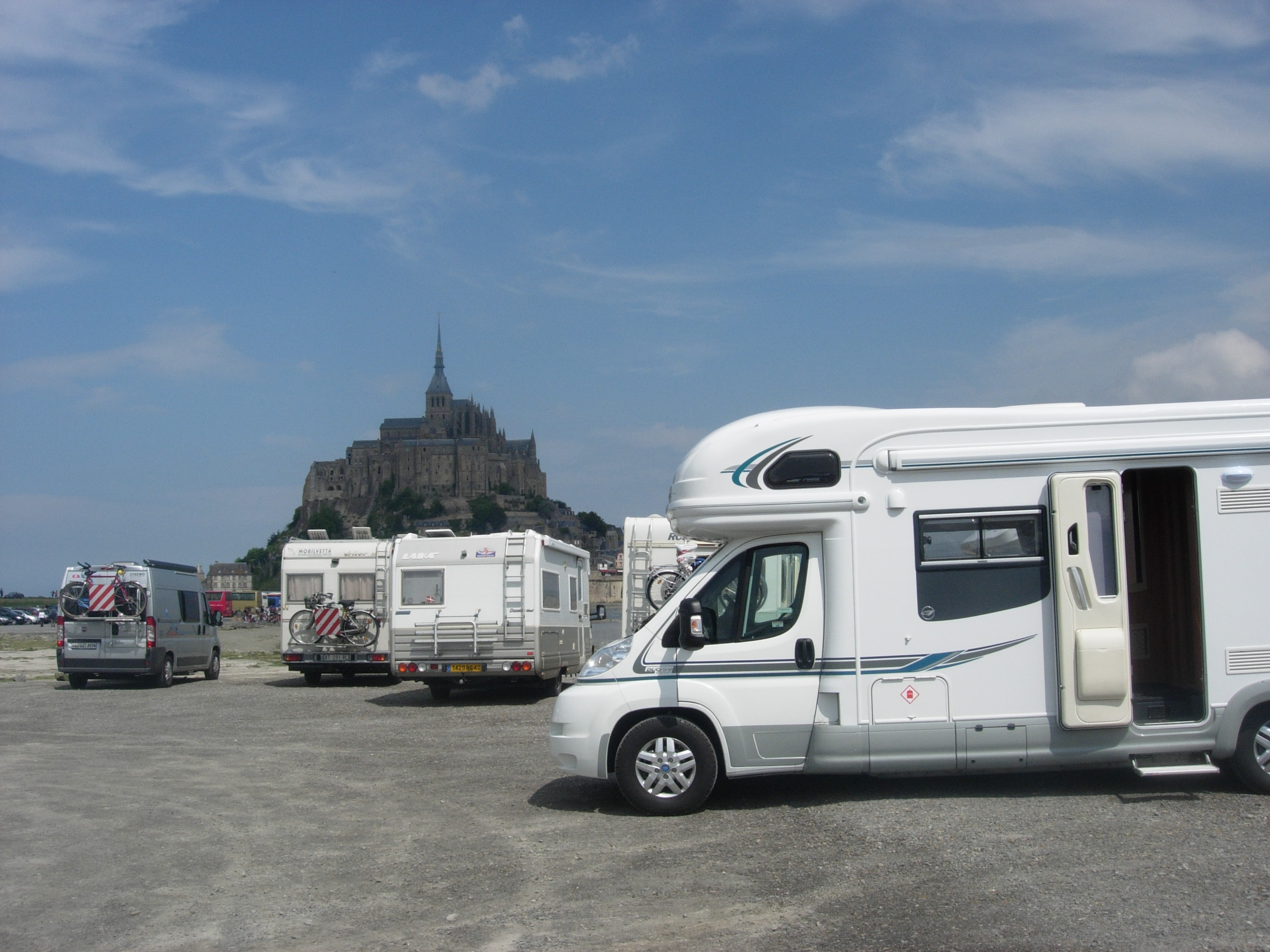 Hire a Motorhome for the Tour de France 2016
