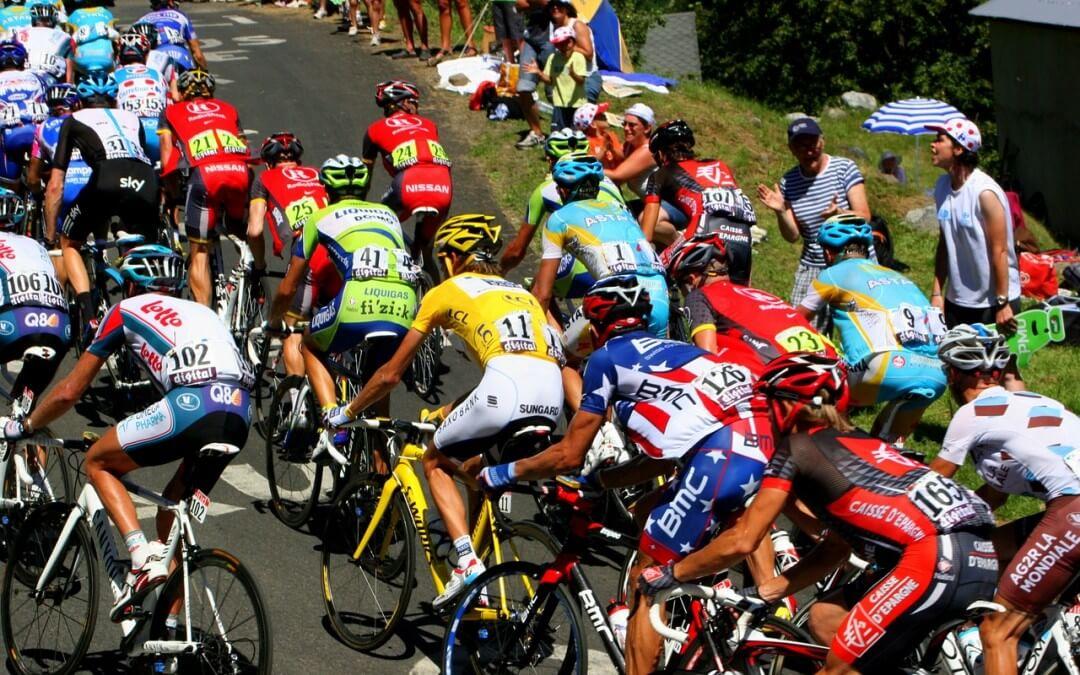 Tour de France 2018 Motorhome Holiday