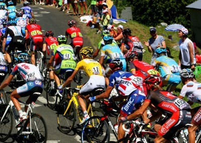 Tour de France 2017 Motorhome Holiday