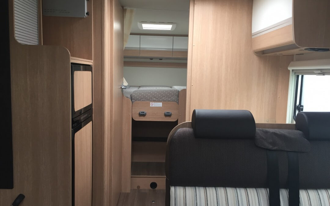 Introducing our new T68 Motorhomes…