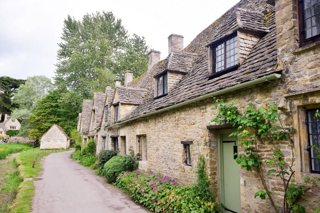 Explore the Cotswolds