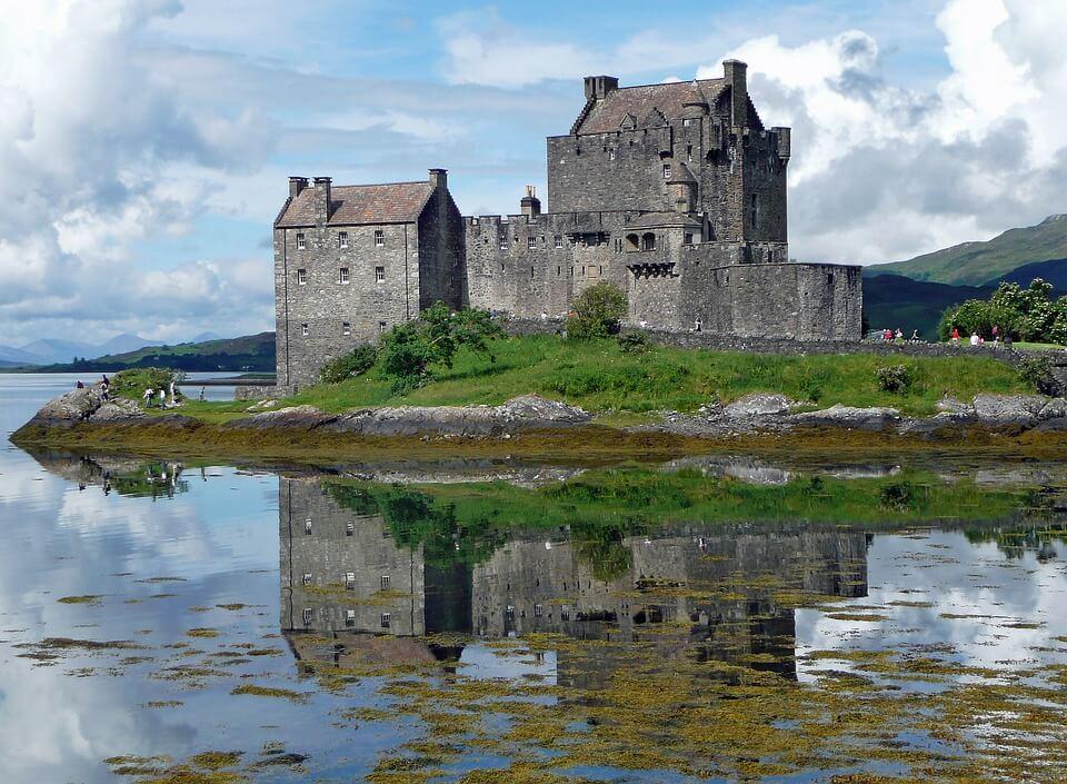 Speyside to the Isle of Skye