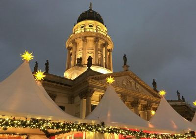 German Christmas Market Tour