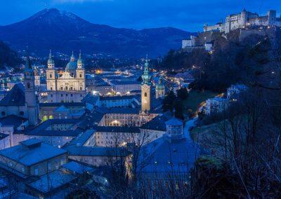 Spectacular Austria
