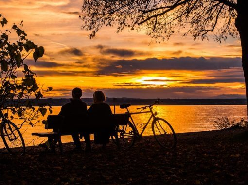 Activity Holiday – Cycling Lake Constance
