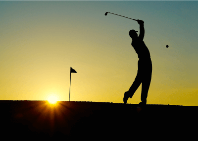 Activity Holiday – Golfing in Scotland