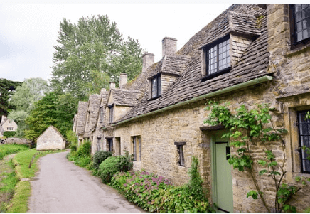 Visit the Cotswolds by Motorhome