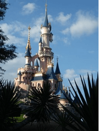 Easter Motorhome Holiday Disneyland Paris