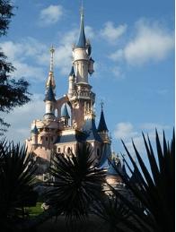 Easter Motorhome Holiday Disneyland Paris