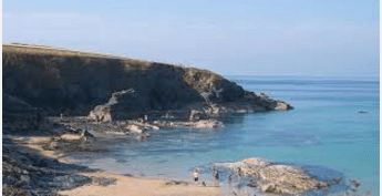 Easter Motorhome Holiday Cornwall