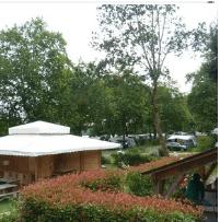 L'Isle Verte campsite