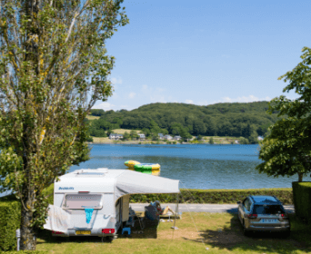 Les genets Camping Club