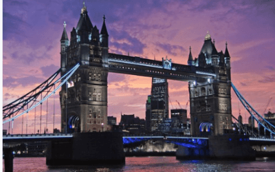Visit London's Winter Wonderland