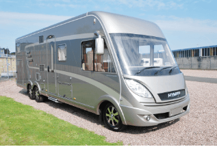 Our Hymer