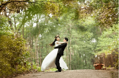 Motorhome Hire for your honeymoon