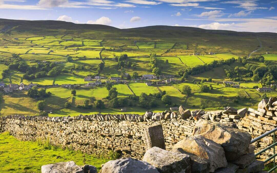 Motorhome Tour of the Yorkshire Dales