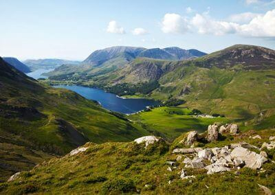 Best of the Beautiful Lake District Tour