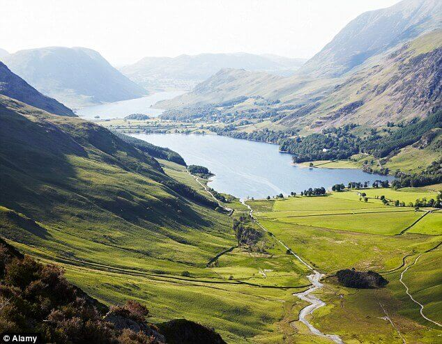 Climb Your First Wainwright