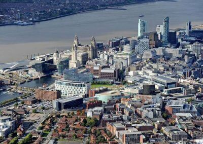 Historic Chester & Liverpool