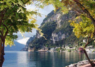 Lake Garda, Venice and Verona