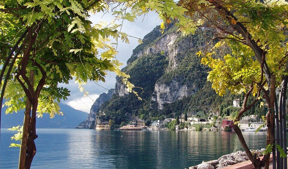 Holiday Destinations Lake Garda