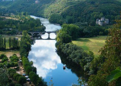 Tour of Rocamadour & The Delightful Dordogne