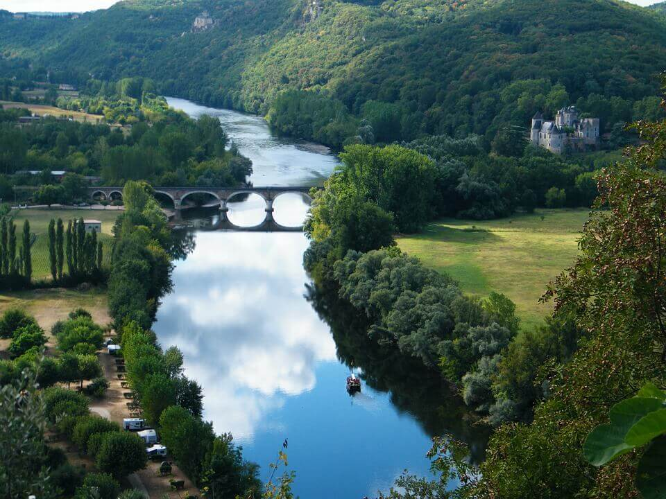 Dordogne River Tour