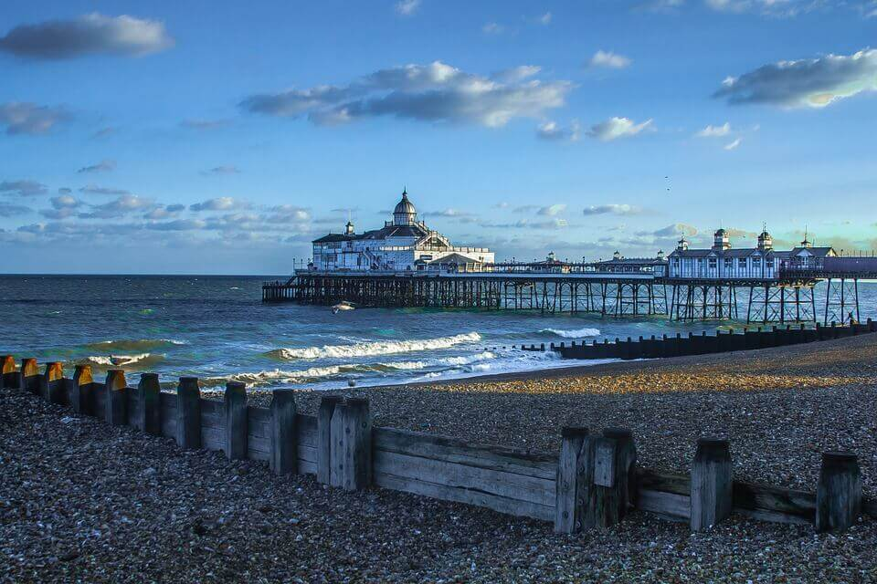 Brighton, Eastbourne & Hastings