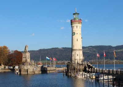 Tour of Lake Constance & Three Countries