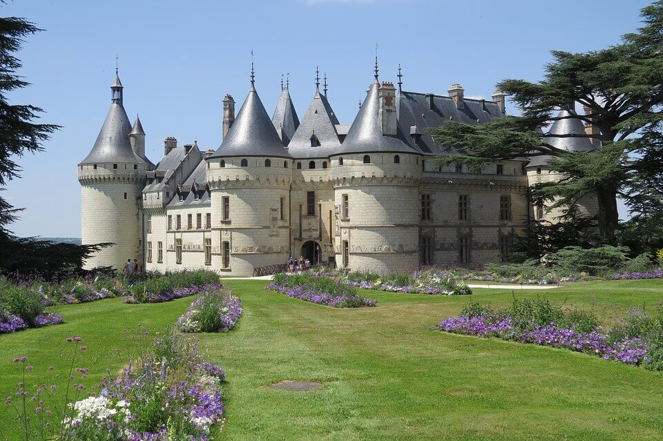 Loire Valley Motorhome Holiday - A Taste of the Loire Valley