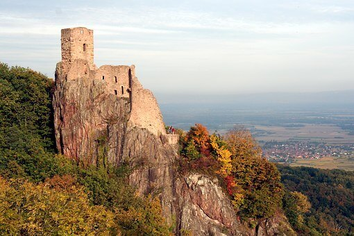 Alsace 3