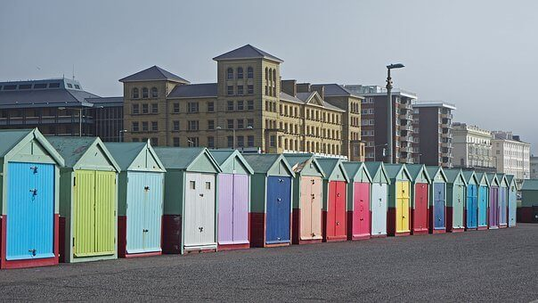 Brighton, Eastbourne-Hastings 1