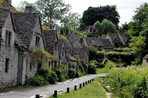 Cotswolds and stratford tour