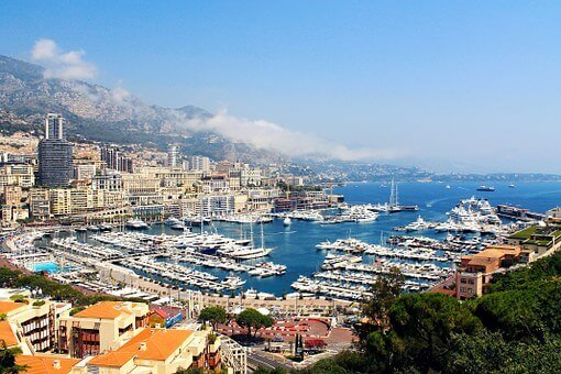 Highlights of the French Riviera