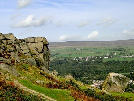 York & North York Moors