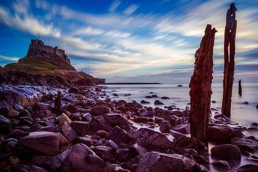 Northumbrian Coast & Bamburgh Castle Tour