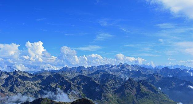 Pyrenees, Andorra and Catalonia