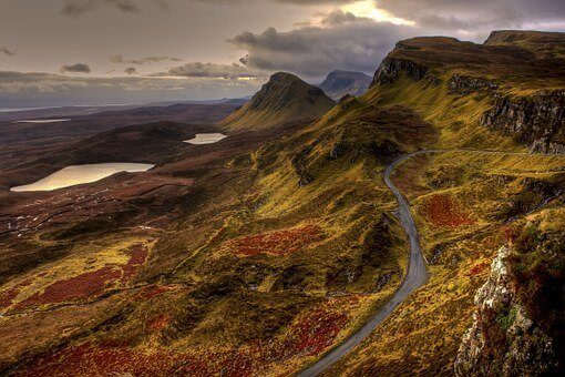 Grand Tour of Scotland