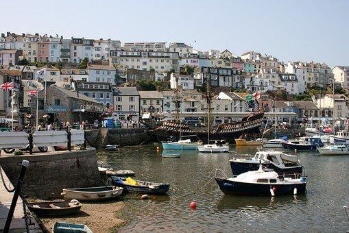 Dartmouth & Glorious Devon