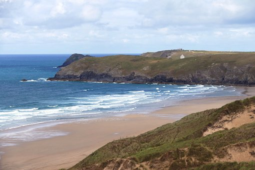 The Cornish Coast 2
